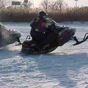 SWWebmaster Ice Racing